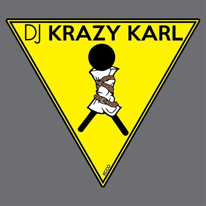 DJ Krazy Karl @ Hero's Tap  - Morrison, IL