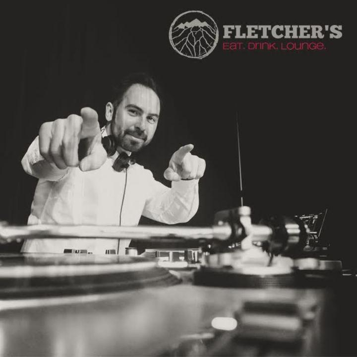 DJ Elliott Estes @ Fletcher's - Park City, UT