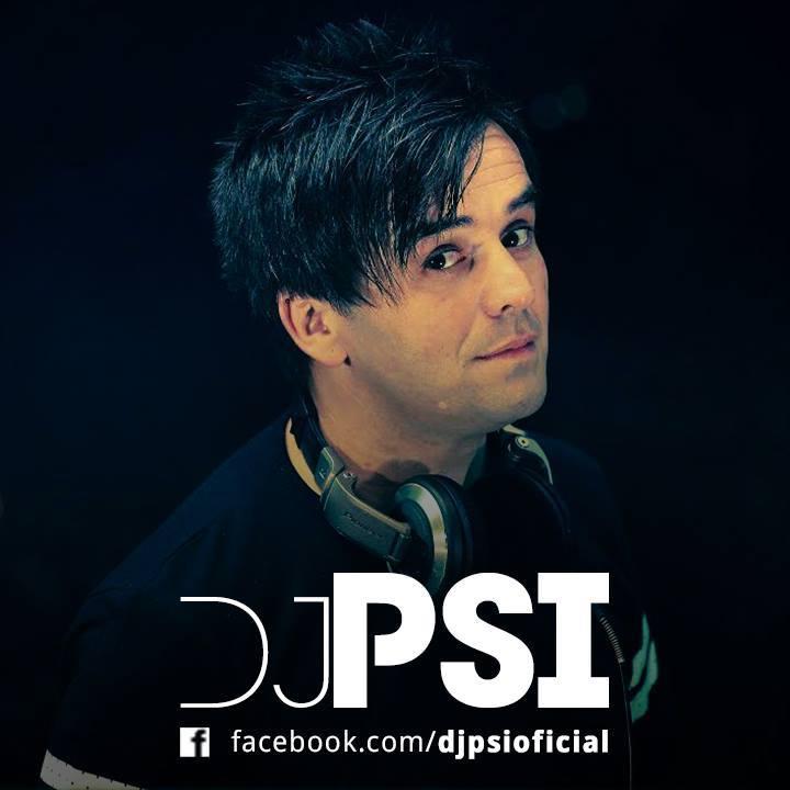 DJ PSI Tour Dates