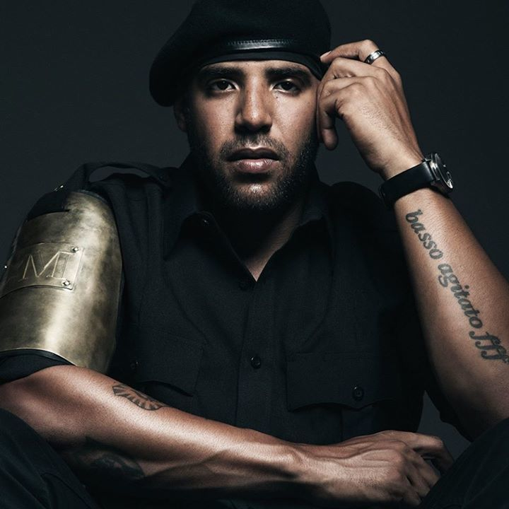 Miles Mosley @ Jazz At Drew - Los Angeles, CA