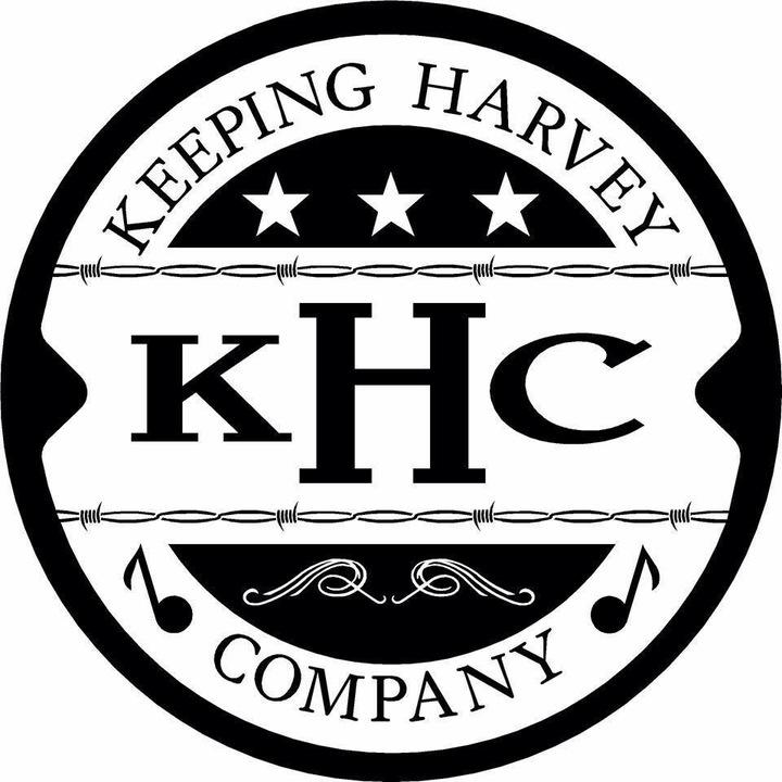 Keeping Harvey Company @ Beer Garden - Midland, TX