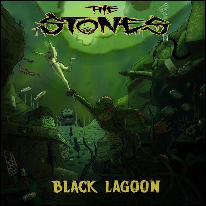 The Stones @ The Forum Music Centre - Darlington, United Kingdom