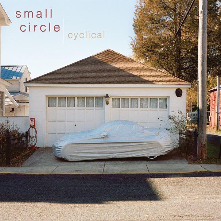 Small Circle @ PhilaMOCA - Philadelphia, PA