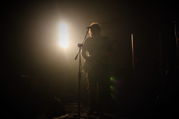 Patrick Chiverton - Session/Dep Guitarist @ Charmouth Party in the Park - Charmouth, United Kingdom