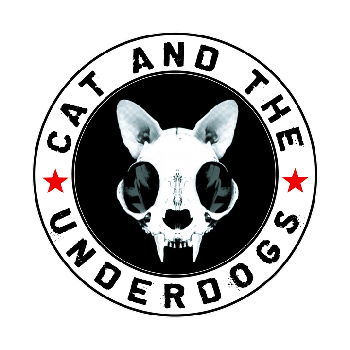 Cat and the Underdogs @ Enga - Oslo, Norway