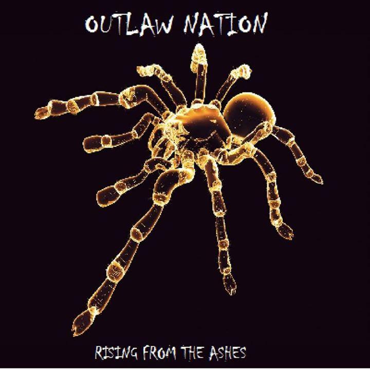 Outlaw Nation Tour Dates