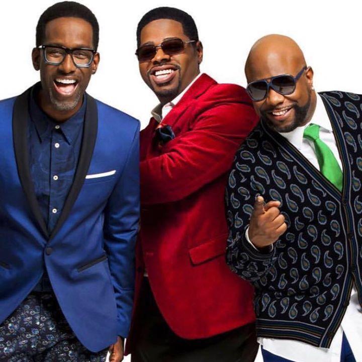 Boyz II Men Tour Dates