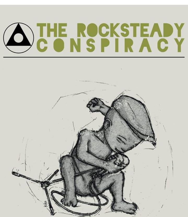 The Rocksteady Conspiracy Tour Dates
