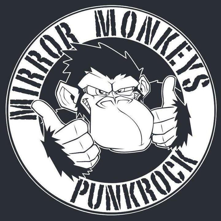 MIRROR MONKEYS Tour Dates