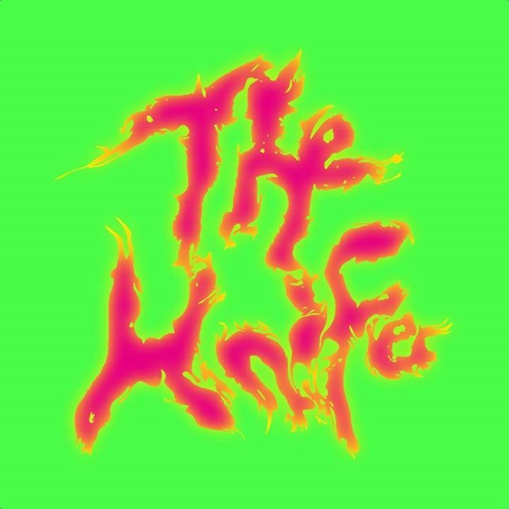 The Knife Tour Dates