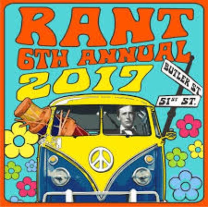 Tim Vitullo @ RANT Lawrenceville (Pints On Penn) - Pittsburgh, PA