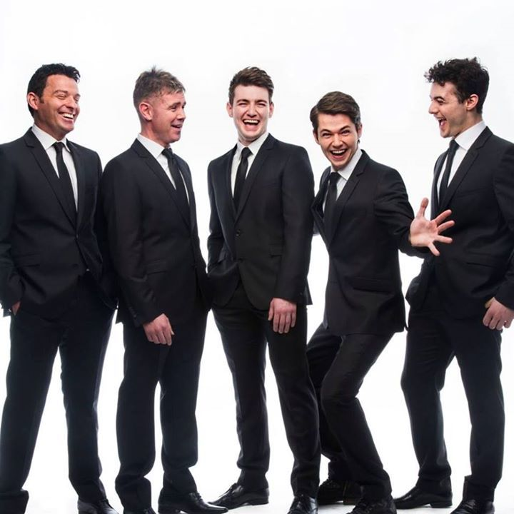 Celtic Thunder Tour Dates