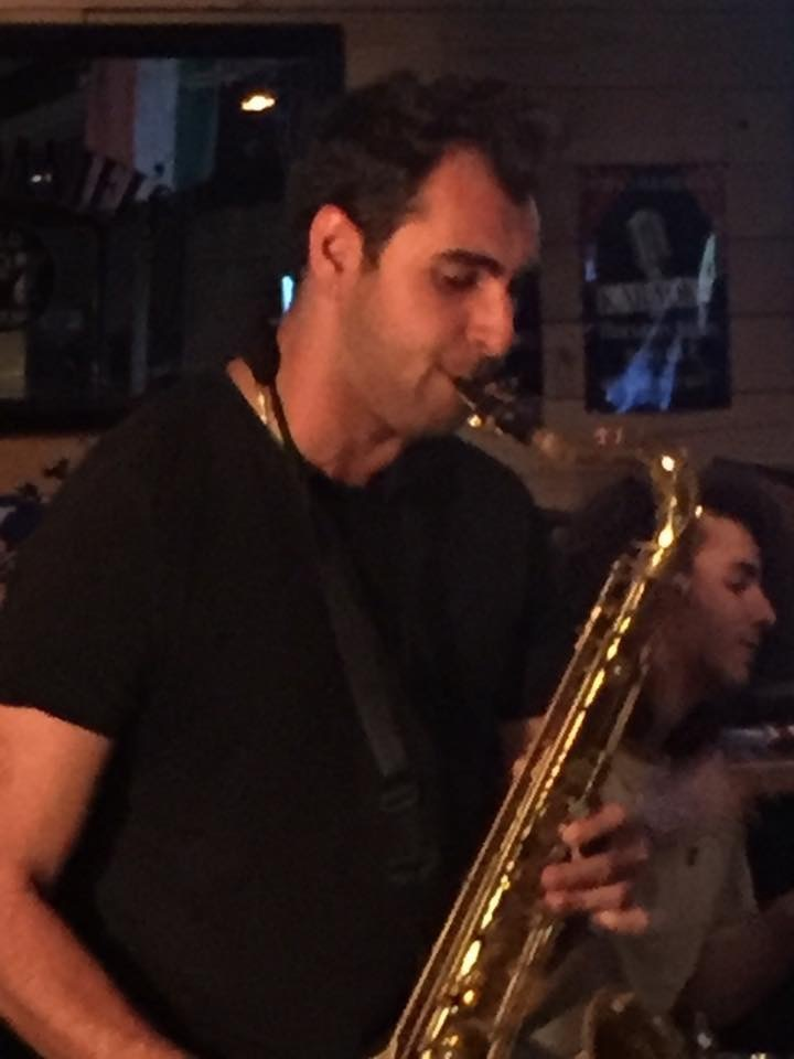 Jimmy Merchant Music @ Tuckerton Beach Grille & Restaurant - Tuckerton, NJ