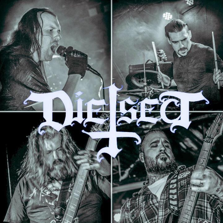 Die-Sect Tour Dates