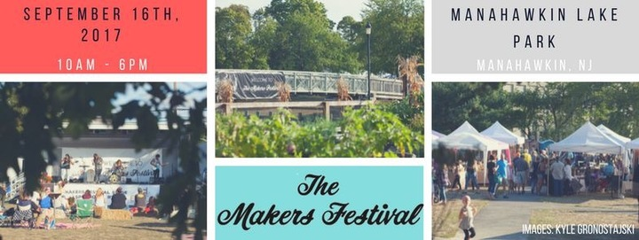 The Disfunction @ The Maker's Festival - Manahawkin, NJ