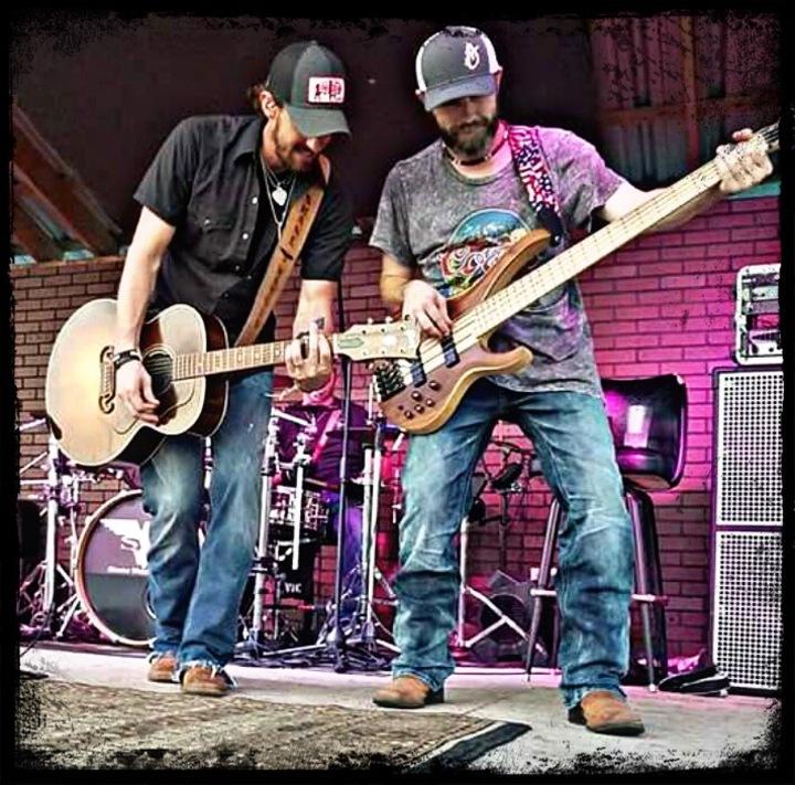 Shane Watson Band @ Tumbleweeds  - Fort Worth, TX