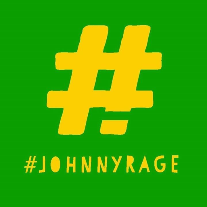 Johnny Rage Tour Dates