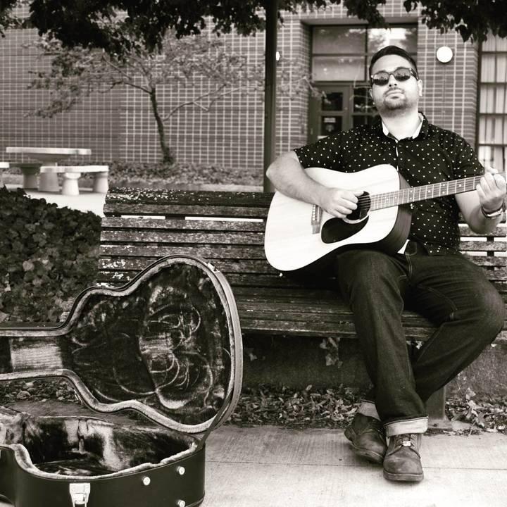 Chris Bethmann @ Skylark Lounge - Rochester, NY