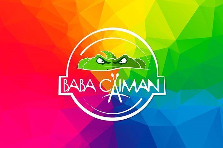 Baba Caiman @ 502 1st Street N - Jacksonville, FL
