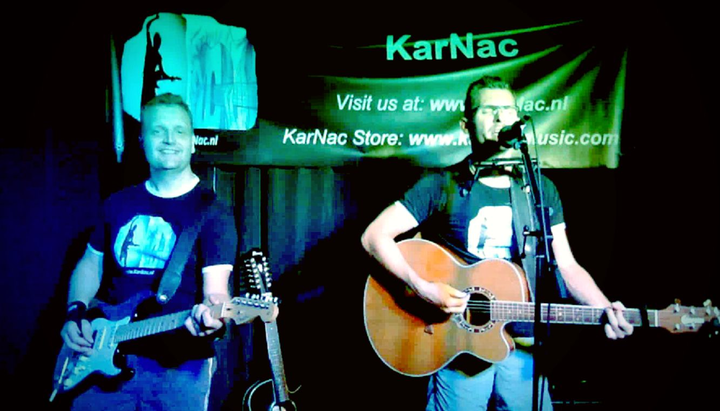 KarNac Music Tour Dates