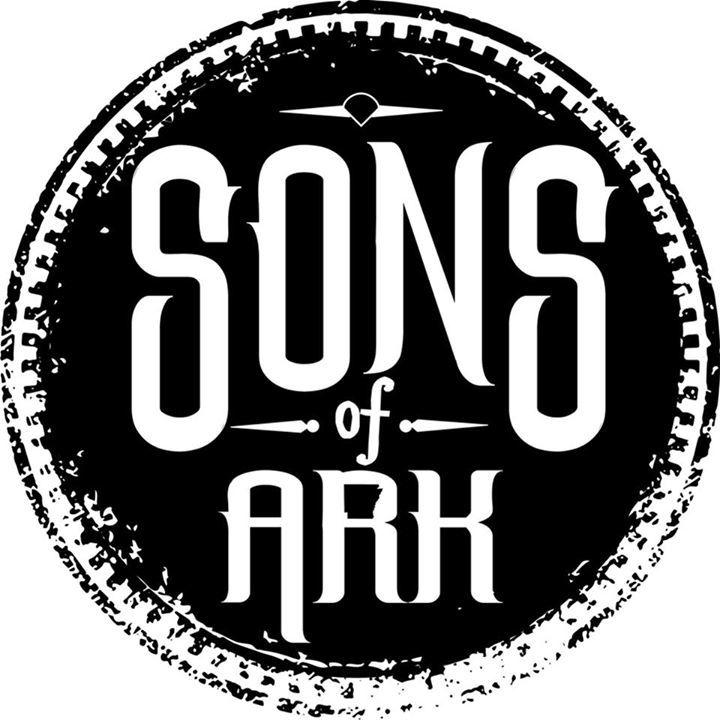 Sons of Ark @ Kingfish - Fayetteville, AR