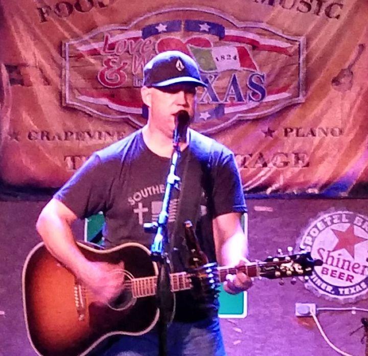 Philip Campbell Music @ Dodies - Allen, TX