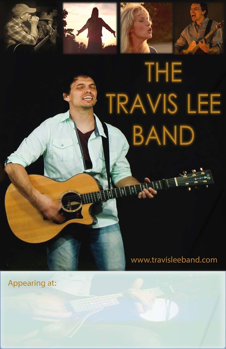 Travis Lee Band @ Cates Community Church  - Cates, IN