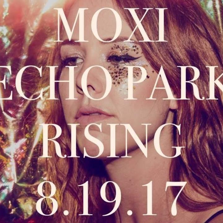 Moxi Tour Dates