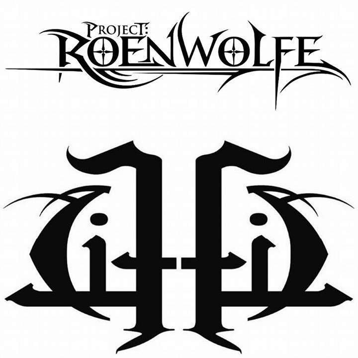 Project: Roenwolfe Tour Dates