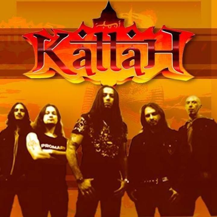 KATTAH Tour Dates