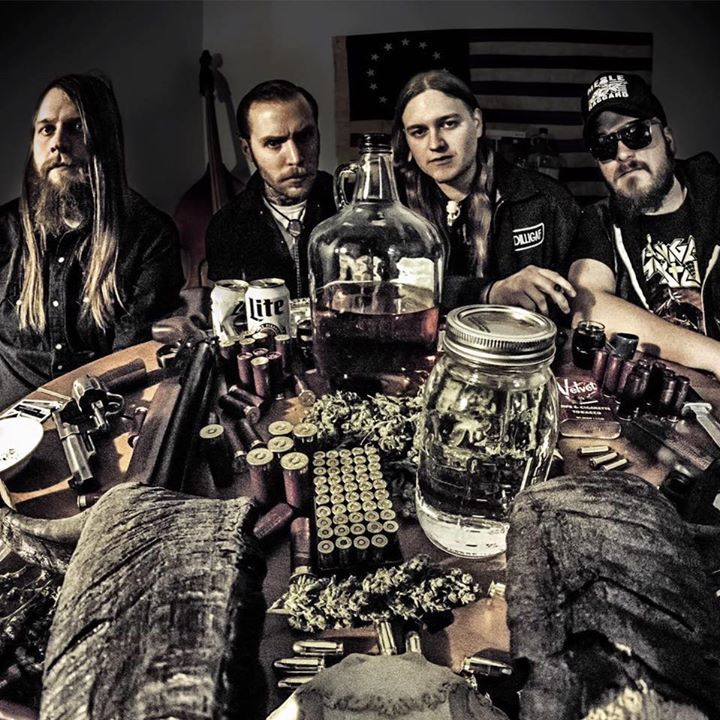 Saddle of Southern Darkness Tour Dates