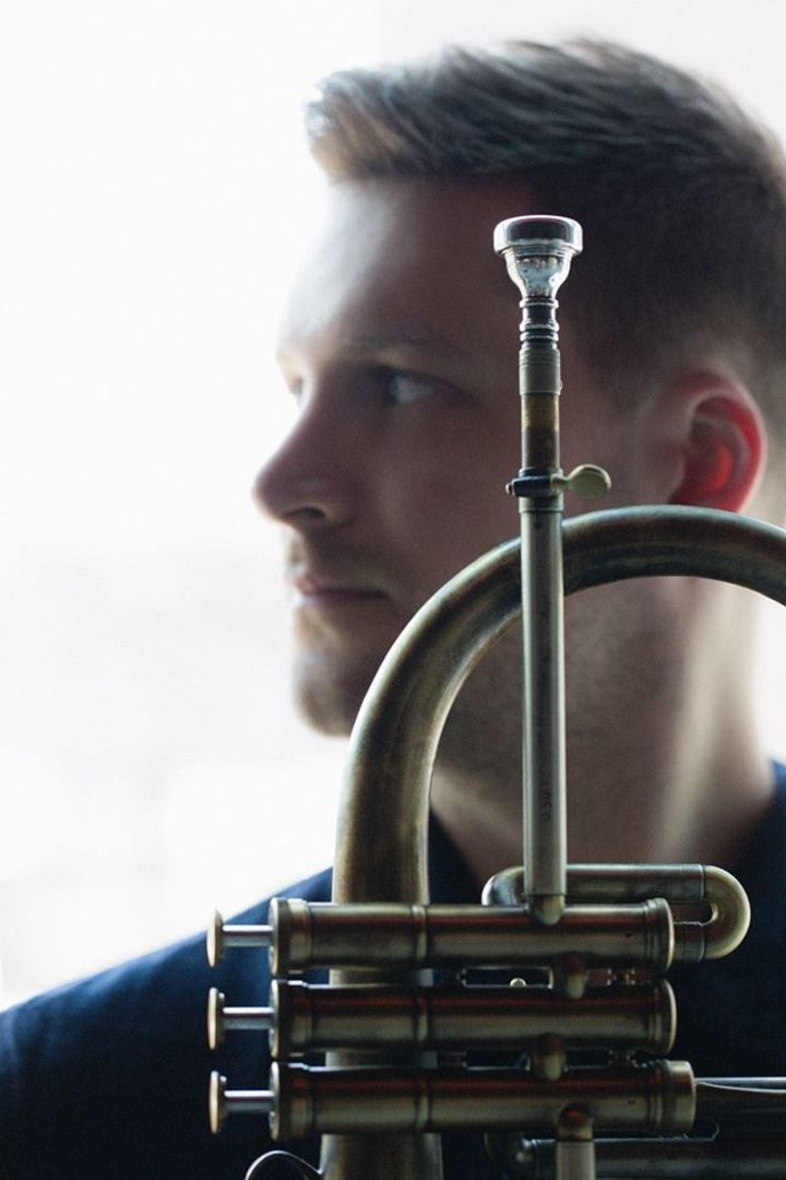 John Raymond @ IU Faculty @ BTown Jazz Festival - Bloomington, IN