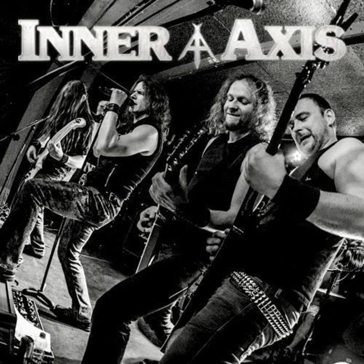 Inner Axis Tour Dates