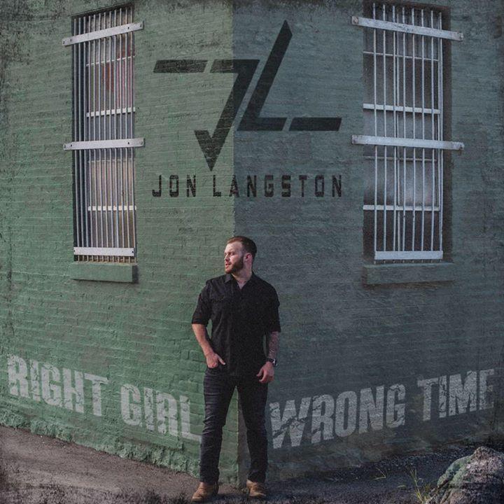 Jon Langston @ Peoria Riverfront - Peoria, IL