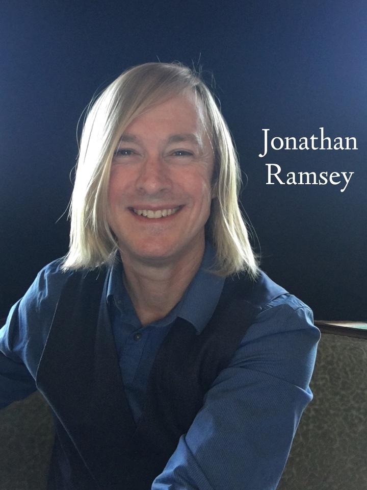 Jonathan Ramsey Music @ Molly Darcy's - Saint Louis, MO