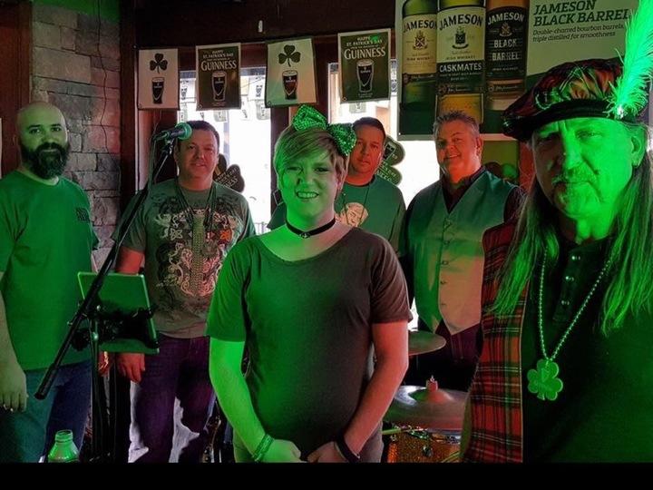 Project 6 @ Mo's Irish Pub - Noblesville, IN