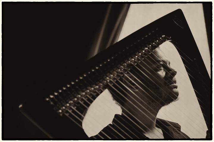 Calvin Arsenia @ Rockwood Music Hall - New York, NY