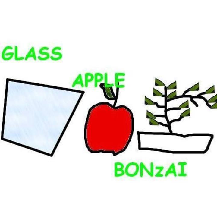 Glass Apple Bonzai Tour Dates