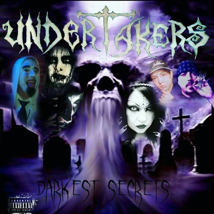 The Undertakers Tour Dates