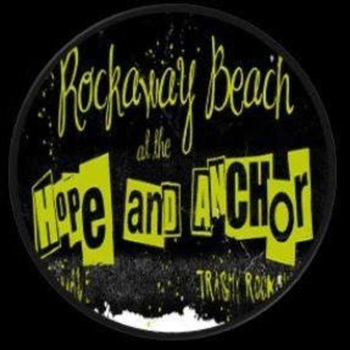 ROCKAWAY BEACH Tour Dates