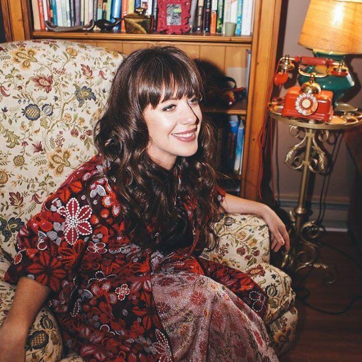 Sara Beth Go @ Andover Coffeehouse - Andover, NH