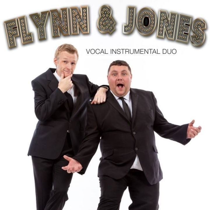 Flynn and Jones @ Gladstone Liberal Club - Nottingham, United Kingdom