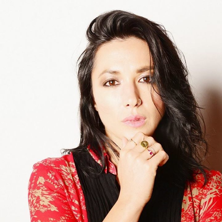 Michelle Branch @ Colonial Theater - Idaho Falls, ID