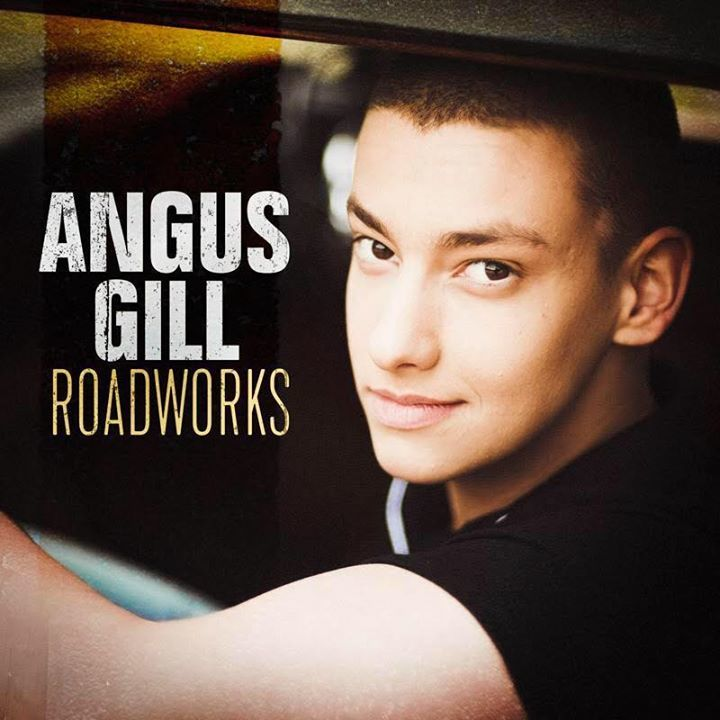 Angus Gill Tour Dates