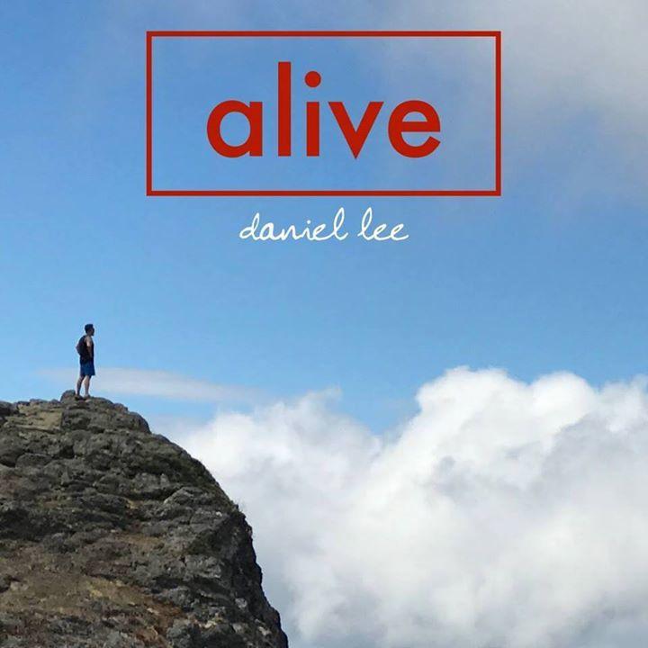 Official Daniel Lee Tour Dates