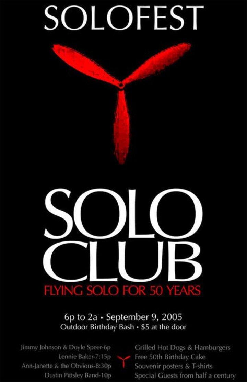 Themattsanders @ Solo Club - Bartlesville, OK