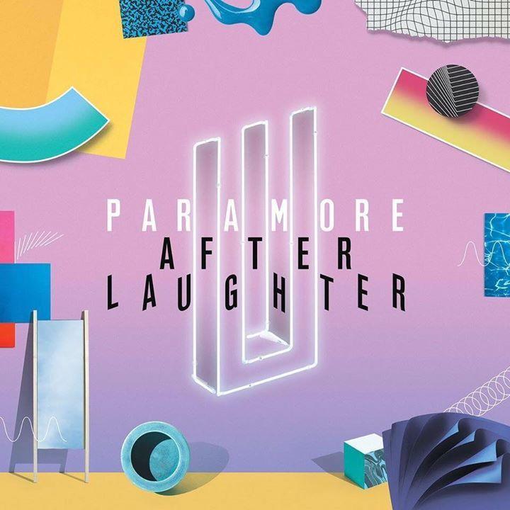 Paramore Chile Tour Dates