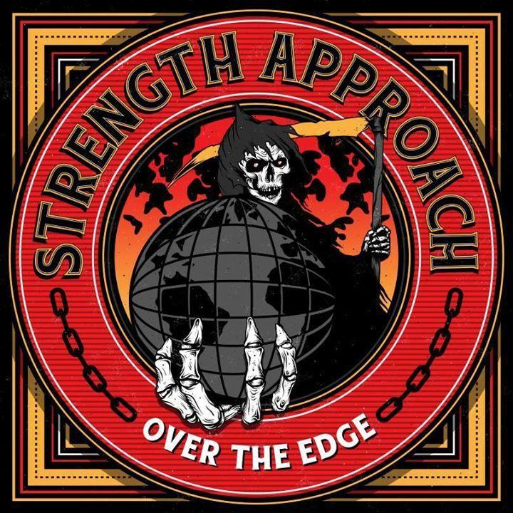 Strength Approach Tour Dates