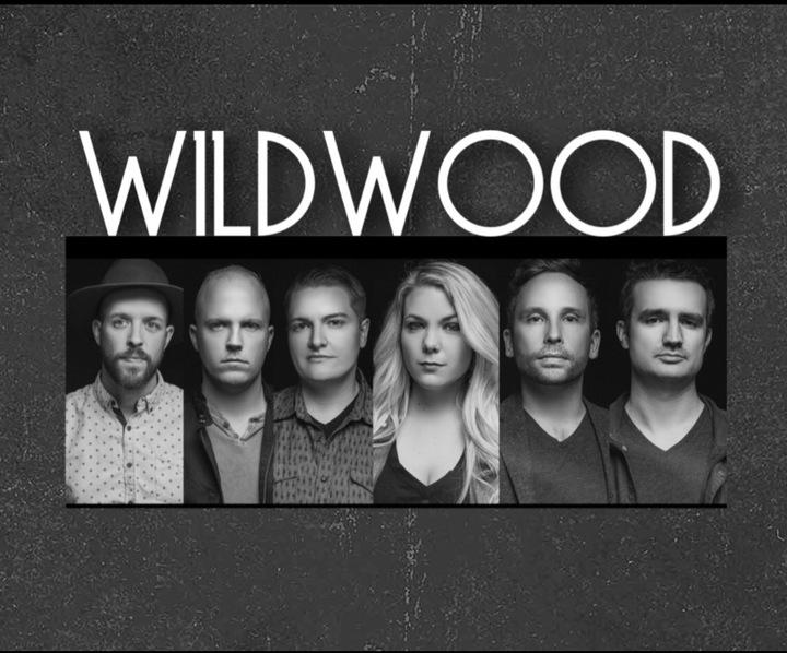 Wildwood @ MER Fest (Diamonds Concert Hall) - Louisville, KY