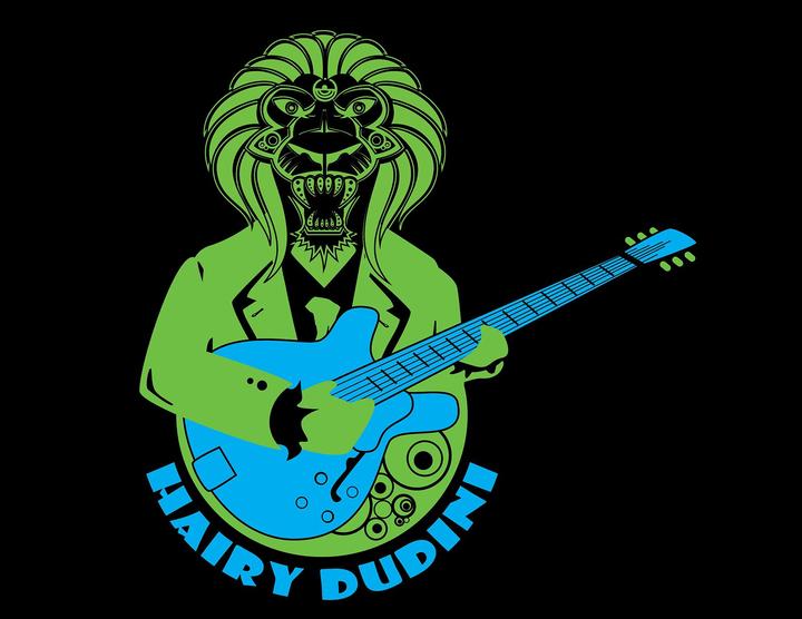Hairy Dudini @ Austin Dam - Liberty, PA